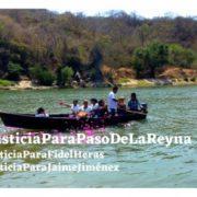 Paso de la Reyna – Kampf für den Fluß in Zeiten von Covid