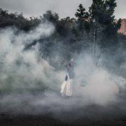 Dutzende Tote durch Polizeigewalt bei Massenprotesten