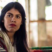 Indigene Anführerin in Cali angeschossen