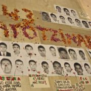 Reste eines der 43 entführten Studenten aus Ayotzinapa identifiziert