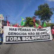 Corona-Pandemie: Massenproteste gegen Bolsonaro
