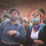 Protestwelle für eine Neue Normalität