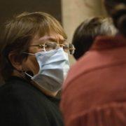 Bachelet besorgt über Menschenrechtssituation