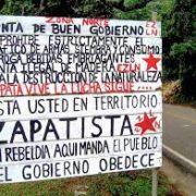 Turin bereitet sich auf die Begegnung mit den Zapatist*innen vor