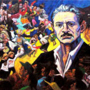 Pedro Castillo: Für den Aufbau einer multiethnischen Demokratie