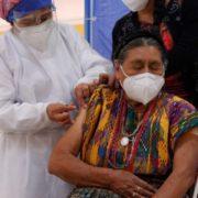 Impfplan lässt Situation von Indigenen außer Acht