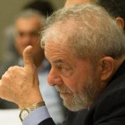 Präsidentschaftswahlen 2022: Lula laut Umfragewerten vorne