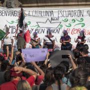 Wir dokumentieren: Antrag auf Einreiserecht der Zapatistas in Frankreich