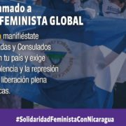 Feminist*innen fordern Ende der Repression