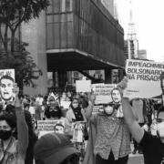 Widerstand gegen Bolsonaro