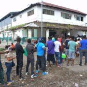 Tausende Haitianer*innen nach Mexiko geflüchtet