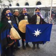 Verfassungskonvent wählt Mapuchevertreterin zur Präsidentin