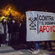 Angriff auf Neonazis: sieben Jahre Gefängnis für Migranten