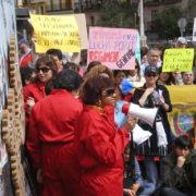 ConTratoDigno: eine Kampagne für die Rechte von Hausangestellten