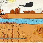 Ganz schön abgefrackt: Umweltschädliche Rohstoffgewinnung nimmt zu