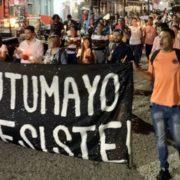 Die anderen Pandemien von Putumayo