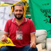 Medienaktivist im Cauca erschossen