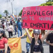 Streikbewegung und Mobilisierung: Wozu eine feministische Guardia?