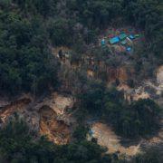 Global Witness: 227 Umweltaktivist*innen 2020 ermordet