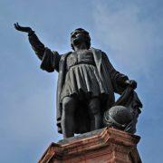Kolumbus-Statue wird durch Standbild einer indigenen Frau ersetzt