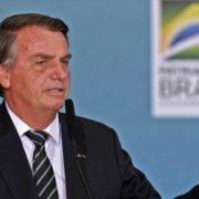Bolsonaro: Bevölkerung soll Waffen kaufen