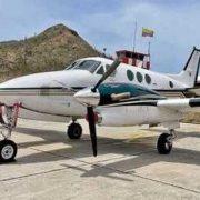 Flugzeuge: ein neues Glied in der Kette des Drogenhandels