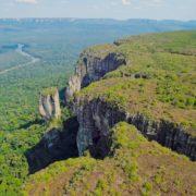 Mehr als die Hälfte der Nationalparks in Gefahr