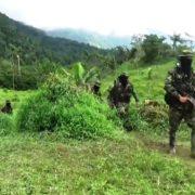 Die soziale Krise in San Juan in Chocó spitzt sich zu