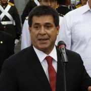 Pandora Papers geben Infos über Ex-Präsident Horacio Cartes preis