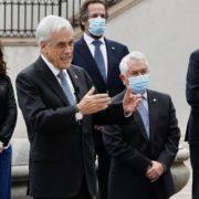 Verfassungsklage gegen Präsident Piñera eingereicht