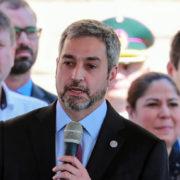 Präsident Abdo Benítez verkündet härtere Strafen für Landbesetzungen