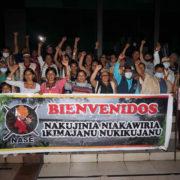 Erdölvorkommen: Urteilsspruch zugunsten des Amazonasvolks der Sápara