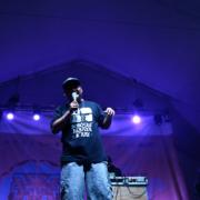 Maya-Rap: subversiv, politisch und erfolgreich